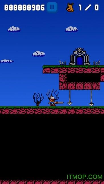 最难的城堡逃亡(Hardest Castle Run) v1.04 安卓中文版 0