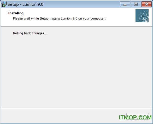 lumion9破解补丁