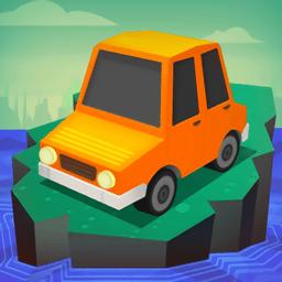 Skiddy Car Rush中文版v1.0 安卓版