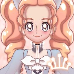 闪耀动漫女孩装扮中文版(Glitter Cure Anime Dress Up)