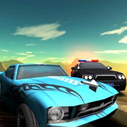 极速飙车2(Car Run 2)
