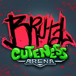 可爱竞技场(Brutal Cuteness Arena)
