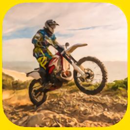 摩托试验(Moto Trials)