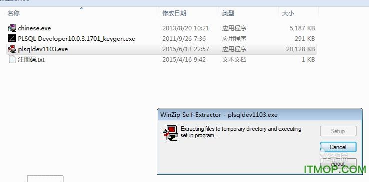 plsql developer 11 破解版