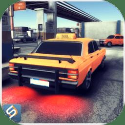 出租车之城1988.V1中文版(Taxi City 1988 V1)