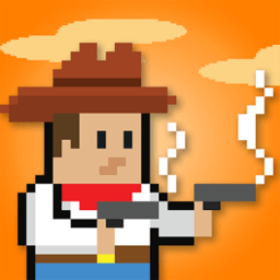 �w�P牛仔粉碎射��(Flappy Cowboy Smash Shot)