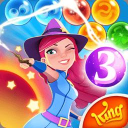泡泡魔女传奇3(Bubble Witch 3 Saga)