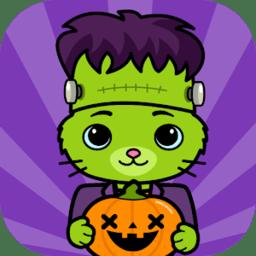 亚萨宠物万圣节(Yasa Pets Halloween)