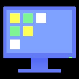 DeskGo腾讯桌面整理软件