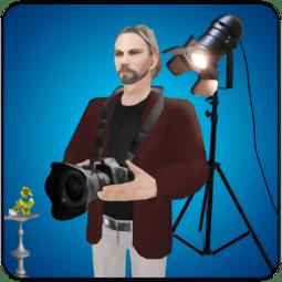 虚拟电影导演中文版(Virtual Movie Director)