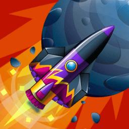 火箭命中(Rocket Hit)
