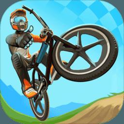 疯狂自行车越野赛2破解版(Mad Skills BMX 2)