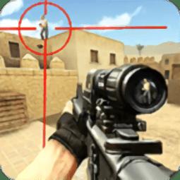 射击猎人枪械杀手中文版(Shoot Hunter Gun Killer)