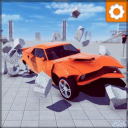 汽车坠毁模拟器(Car Crash)