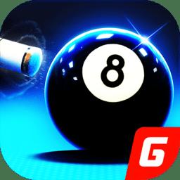 �_球明星(Pool Stars 3D Online Multiplayer Game)