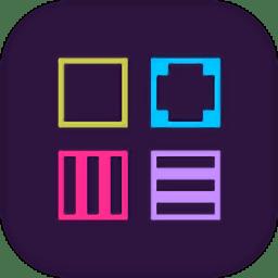 彩色砖块中文版(Color Crunch)