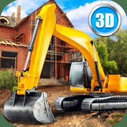 城镇建设模拟3D