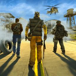 现代战争反击FPS(Modern Counter FPS Survival)