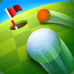 高尔夫之战破解版(Golf Battle)