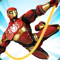 钢铁蜘蛛侠2复仇之神