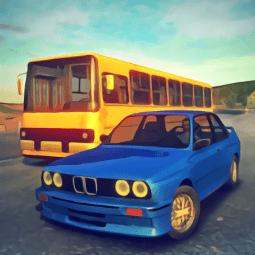 驾驶学校经典2018最新版(Driving School Classics)