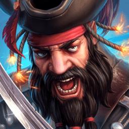 海盗传说手游宝藏之争(Pirate Tales Battle for Treasure)