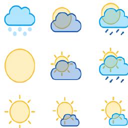 查天气app