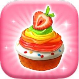 合并甜点(Merge Desserts)
