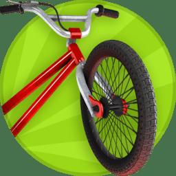 BMX小轮车特技(Touchgrind BMX)