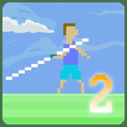 标枪大师2(Javelin Masters 2)