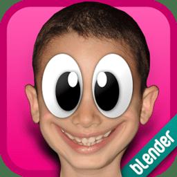 ���������app(Face Blender)
