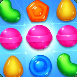 Sticky Candy Pop(粘性糖果)
