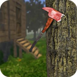 森林生存游戏手机版