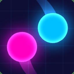 球vs激光情侣版(Balls vs Lasers)