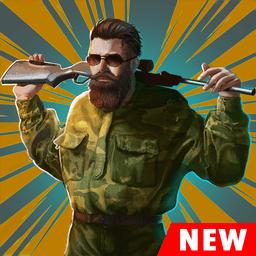 战斗打击在线FPS战争(Combat Strike Gun Shooting - Online FPS War Game)