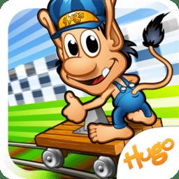 雨果跑酷(Hugo Troll Race)