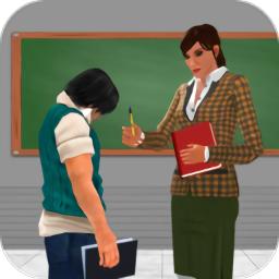 虚拟学校智能教师(Virtual School Intelligent Teacher)