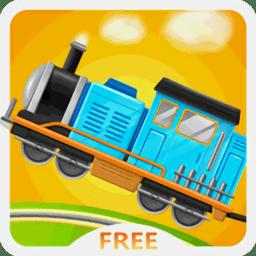 火车总动员手机游戏