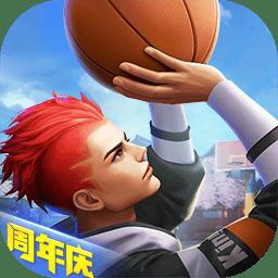 竞技世界JJ篮球