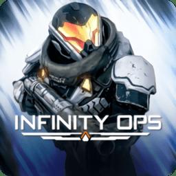无尽行动未来最新版本(infinity ops: online fps)