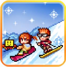 闪耀滑雪场物语无限金币最新版