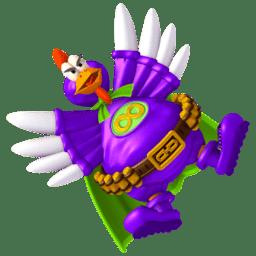 小鸡入侵者4终极煎蛋(Chicken Invaders 4)