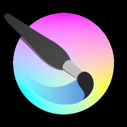 蜡笔绘图软件Krita