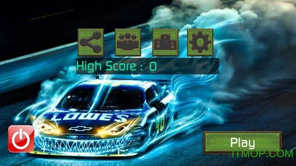 魔鬼司机(Ghost Driver) v1.0 安卓版 0