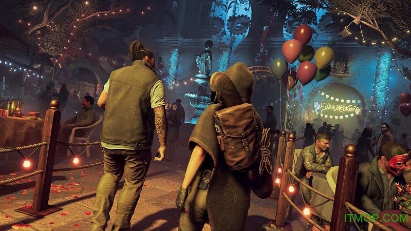 ��Ĺ��Ӱ11��Ӱ���İ�(Shadow of the Tomb Raider) v1.0.237.6 �ⰲװ��ɫ�� 0