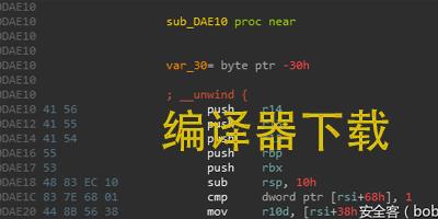 编译器下载_编译器大全_最好用的编译器