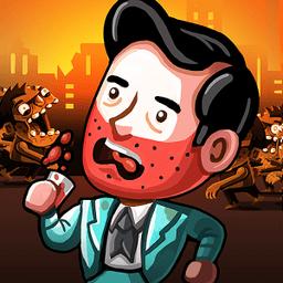 混乱丧尸无限金币版(Zombie Puzzle Panic)
