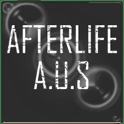 Afterlife A.U.S完整中文版(余生来世)