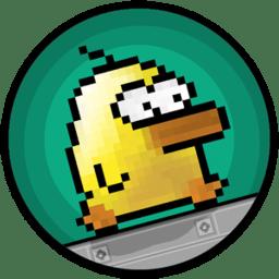 重力鸭跑酷(Zappy Ducky)