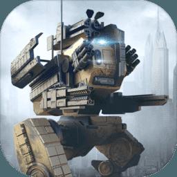 ����C器人世界(WWR: World of Warfare Robots)